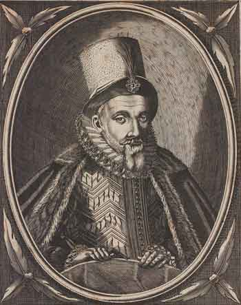James VI of Scotland and 1st of England