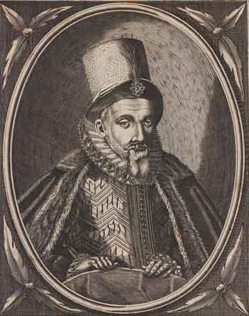 James VI of Scotland and 1st of England